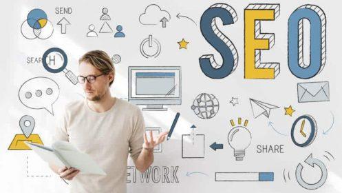 שירותי קידום אתרים אורגני בגוגל וקידום סרטונים אורגני ביוטיוב ובגוגל (SEO) של שיווקנט